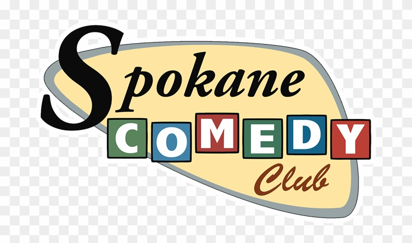 Spokane Comedy Club Ol - Spokane Comedy Club Ol #100366