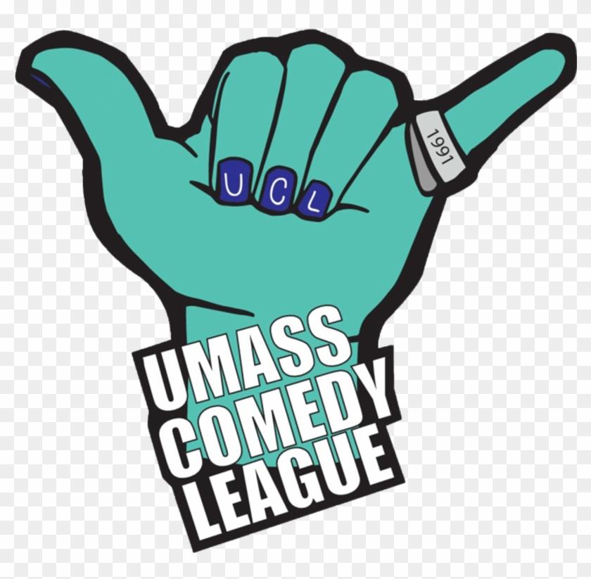Umass Comedy League - Comedy #100465