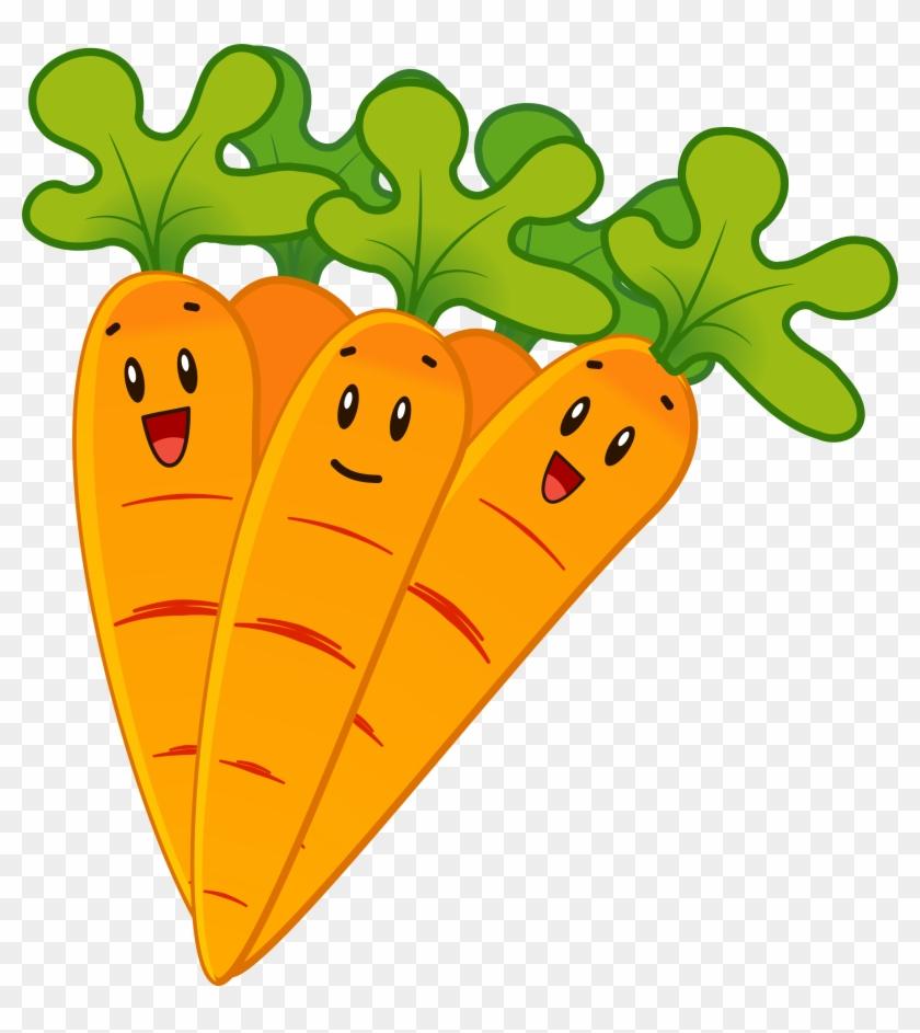 Big Image - Carrot Funny #100563