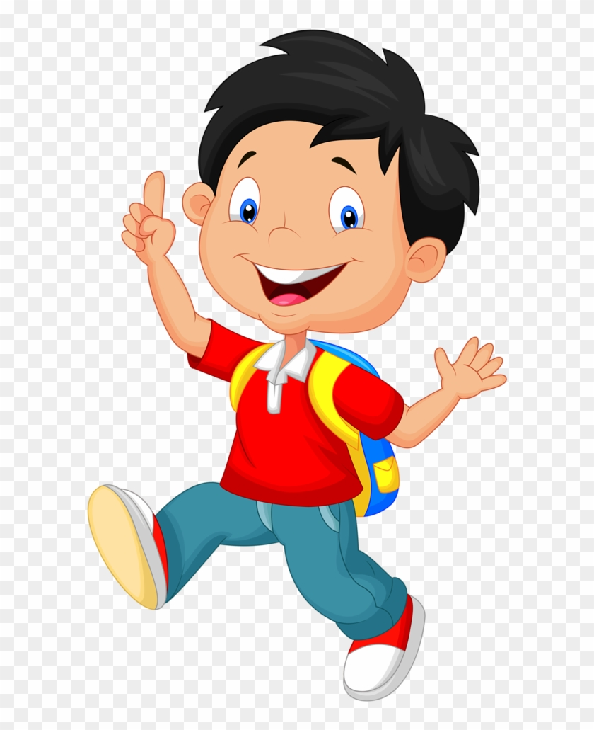 Фото, Автор Soloveika На Яндекс - Kids Boy Cartoon #100654