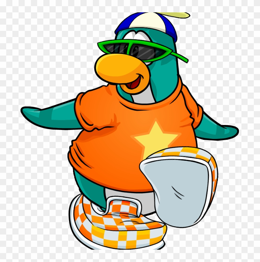 Club Penguin Wiki - Club Penguin Wiki #100664