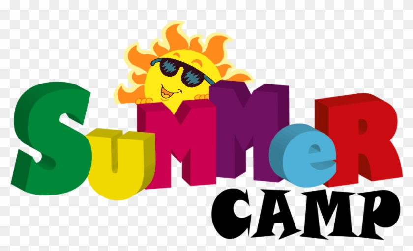 See The Source Image - Summer Camp Logo Png #100691