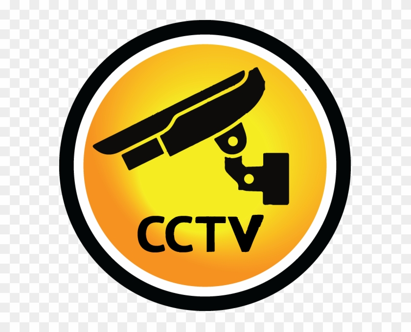 Cctv Security Systems - Closed-circuit Television #100728