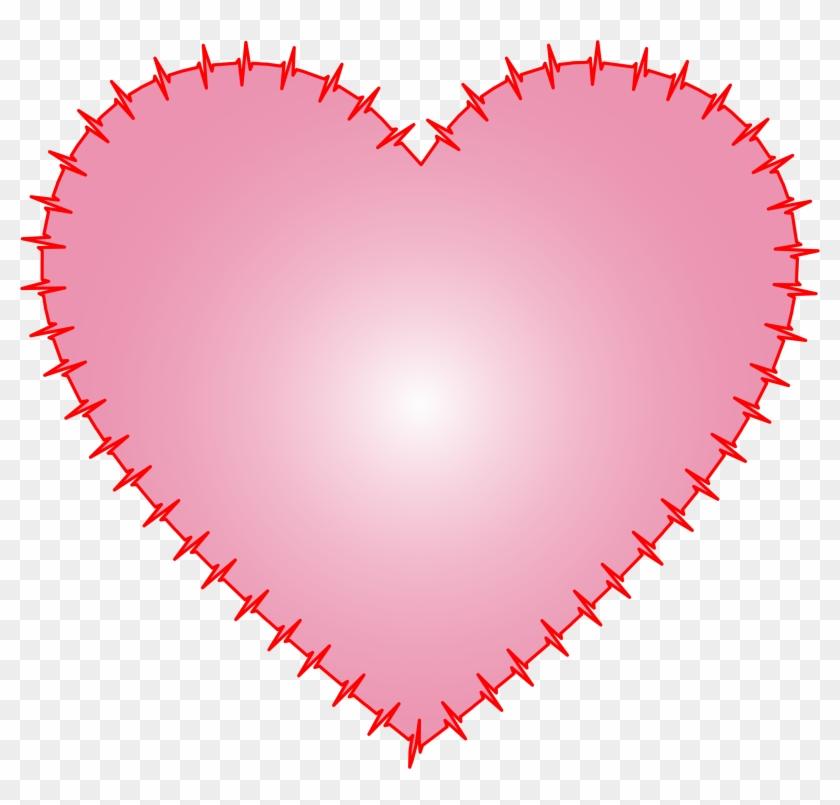 Big Image - Heart #100825