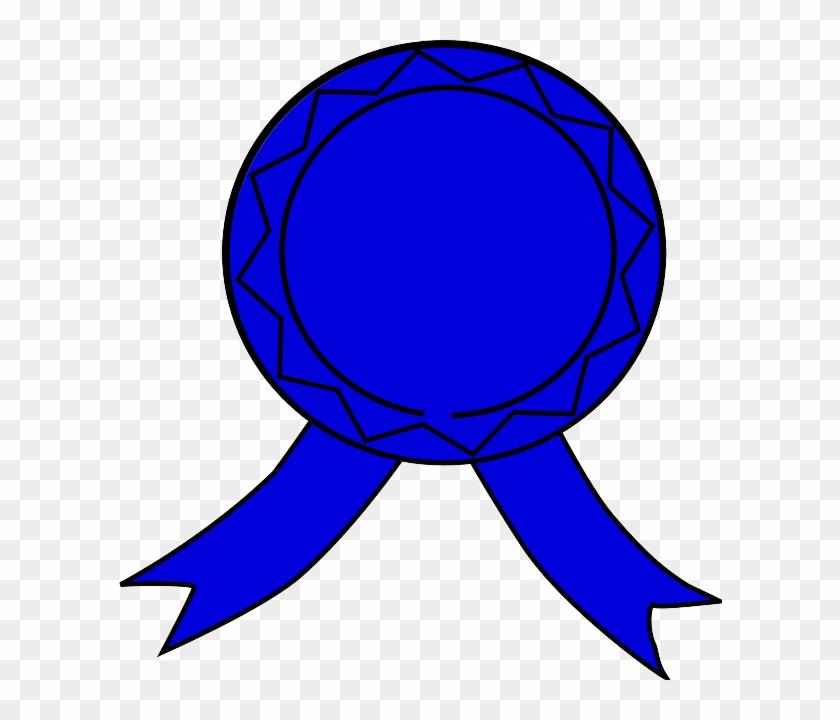 Shapes, Badge, Number, Win, Prize, Winner, Badges - Badge Clipart #100999