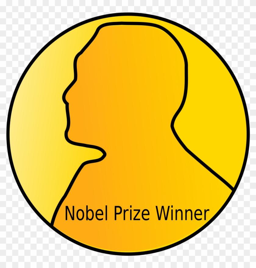 Nobel Prize Nobel Peace Prize Medal Clip Art - Nobel Prize Nobel Peace Prize Medal Clip Art #101010