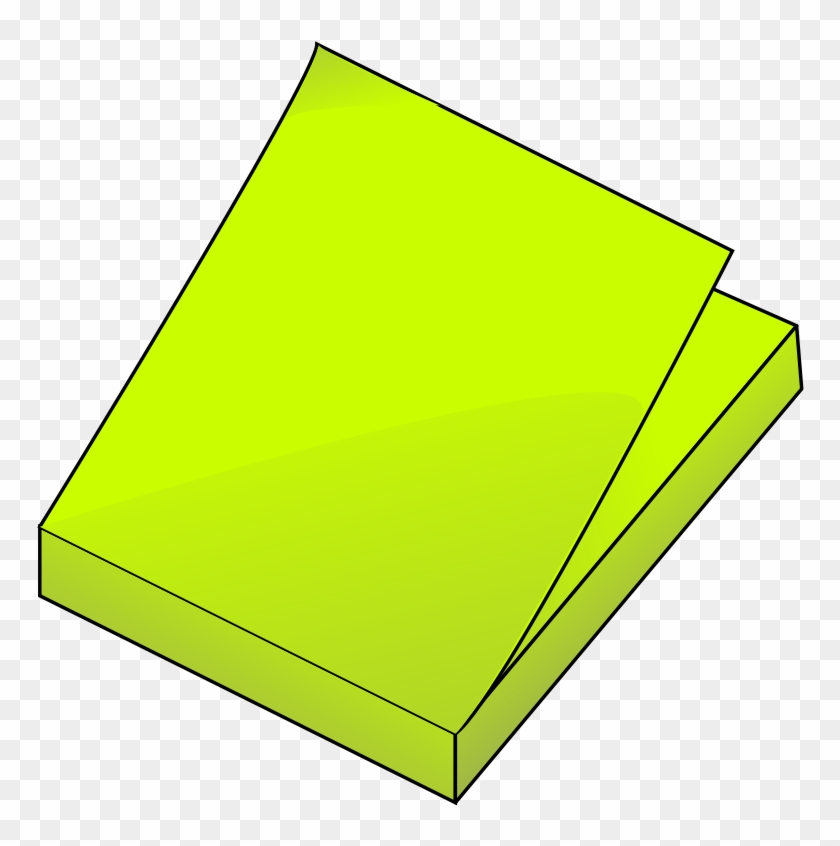 Download - Post-it Note #101068