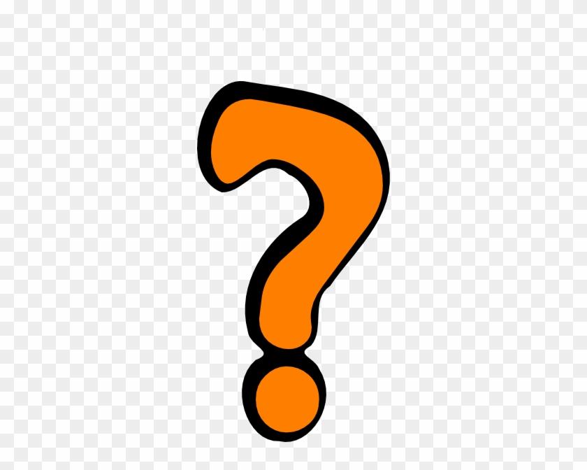 Question Mark Clip Art At Vector Clip Art - Question Mark Clip Art #101079