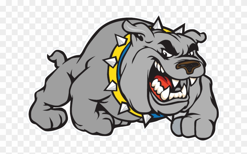 Southern Bulldogs - Bulldogs Logo #101089