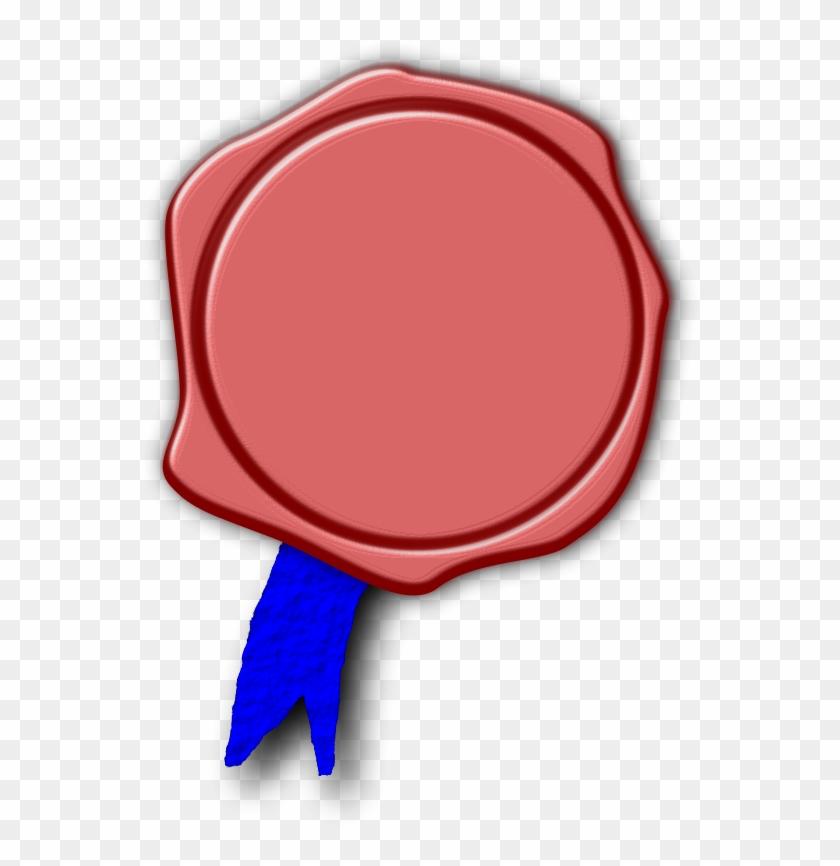 Free A Seal - Clip Art #101093