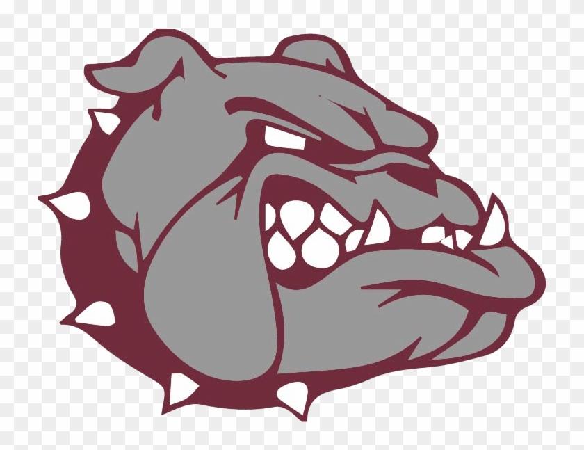 Magnolia Bulldogs - Magnolia High School Bulldogs #101124