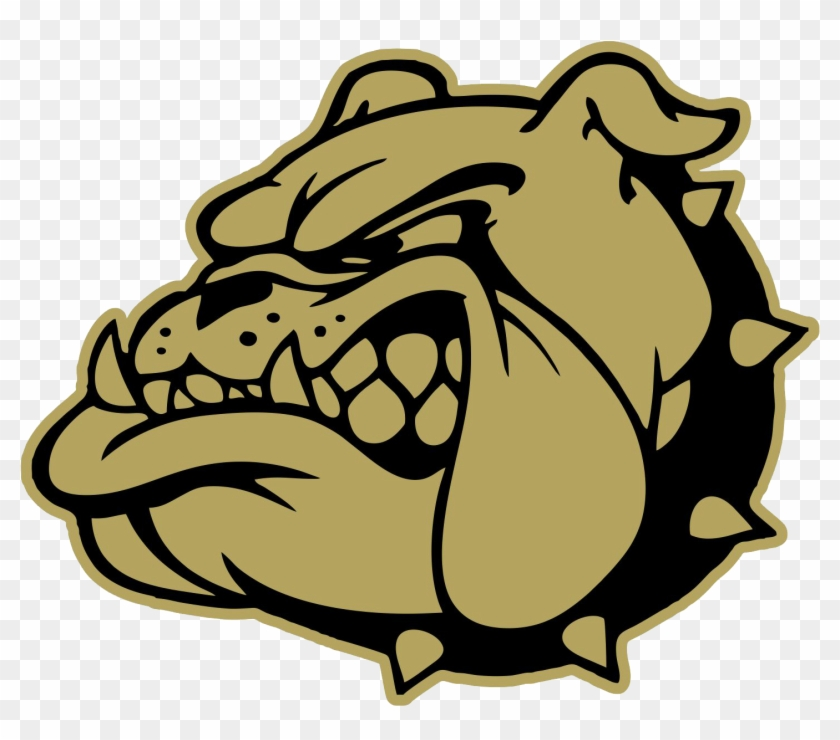 Brady Bulldogs - Bulldog High School Mascot #101133