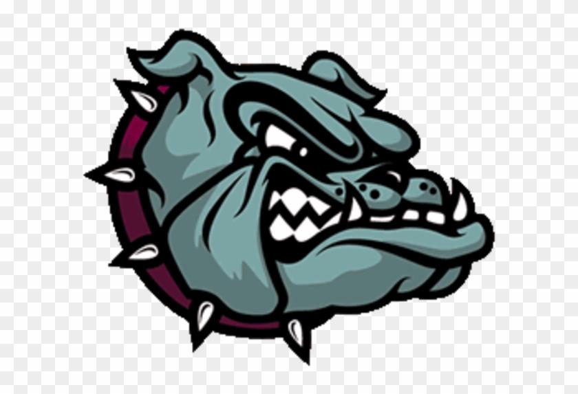 Marysville Bulldogs - Delaware Academy Bulldogs #101138