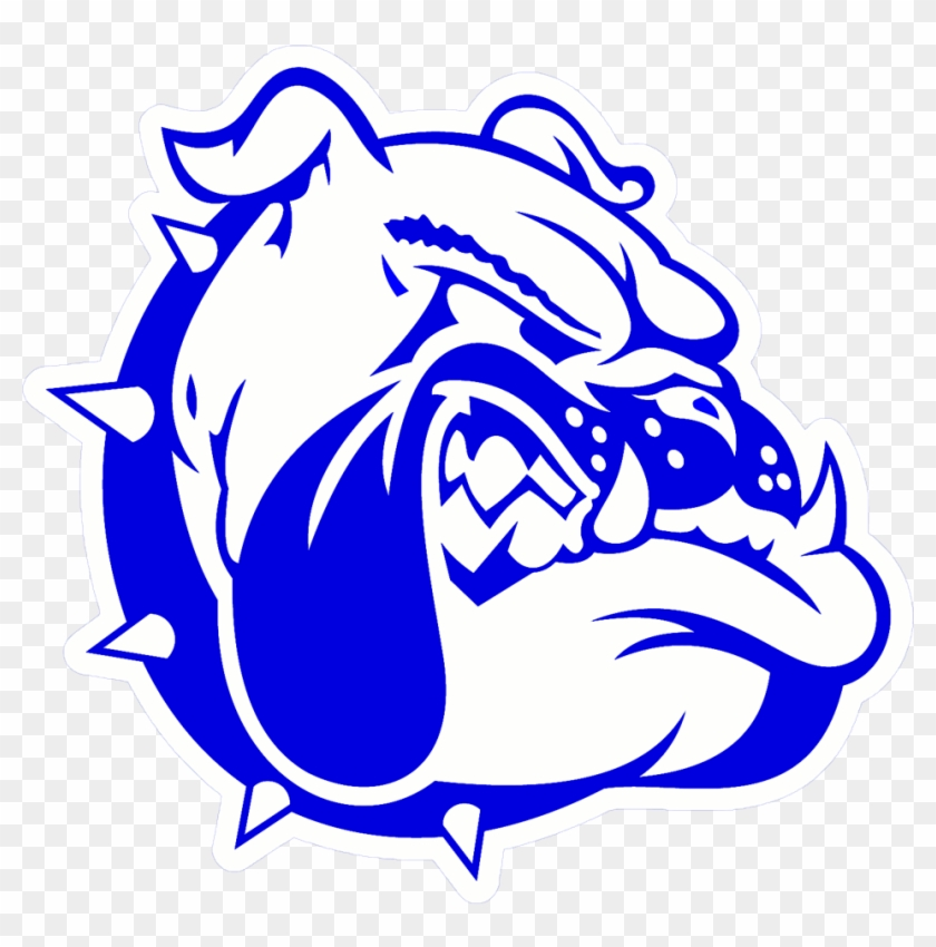 Burke Bulldogs - Burke High School Bulldogs #101158