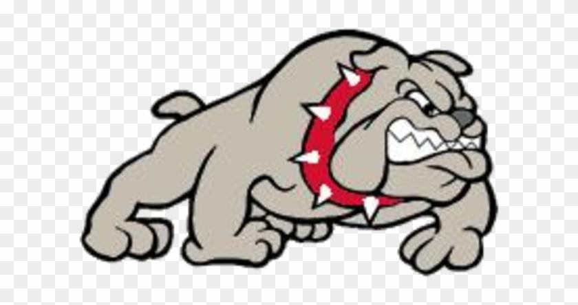 Grant Bulldogs - Berwick Academy, Berwick-upon-tweed #101164