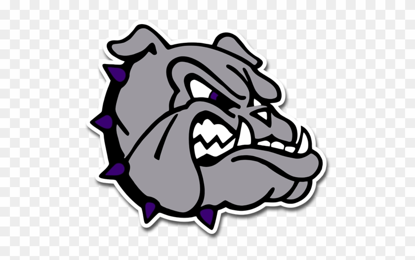 Bulldogs Photos - Passaic County Technical Institute Logo #101220