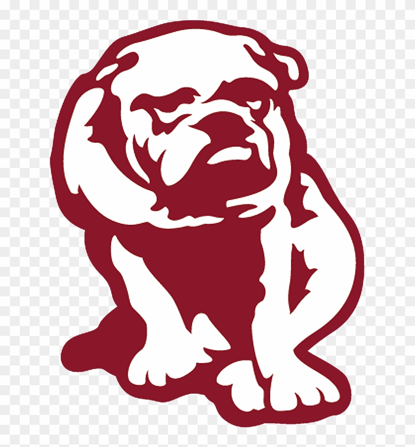 Defunct Nfl Team Logos - Nfl Bulldogs #101221