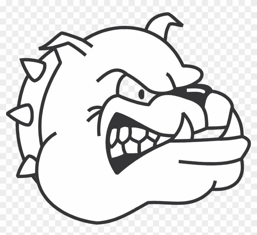 Gambar Animasi Bull Dog #101226