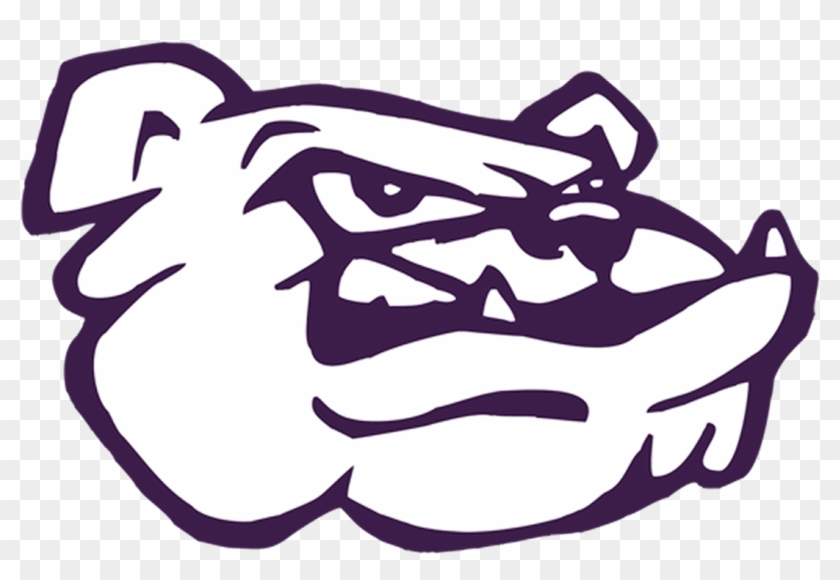 Smyrna Bulldogs - Smyrna High School Bulldog Logo #101231