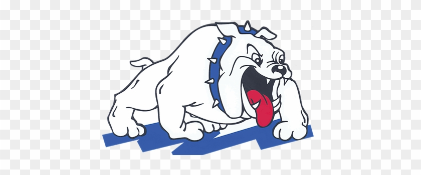 Bulldog - West York Bulldog Logo #101297