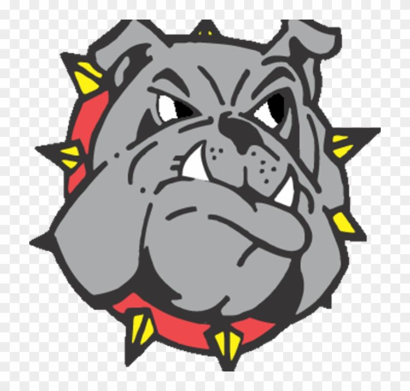 Sir Winston Churchill Bulldogs #101313