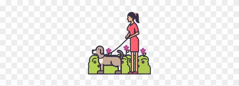 Dog Walker - Pet Sitting #101367
