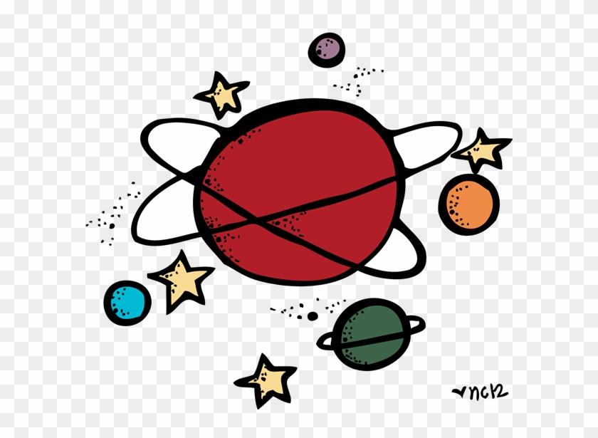 Scientists Cliparts Melonheadz - Science Melonheadz Clipart #101387