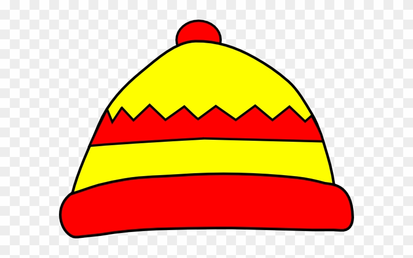 Clip Art Winter Hat #101402