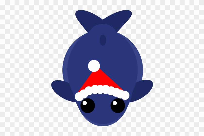 Bluewhale - - Blue Whale Mope Io #101436