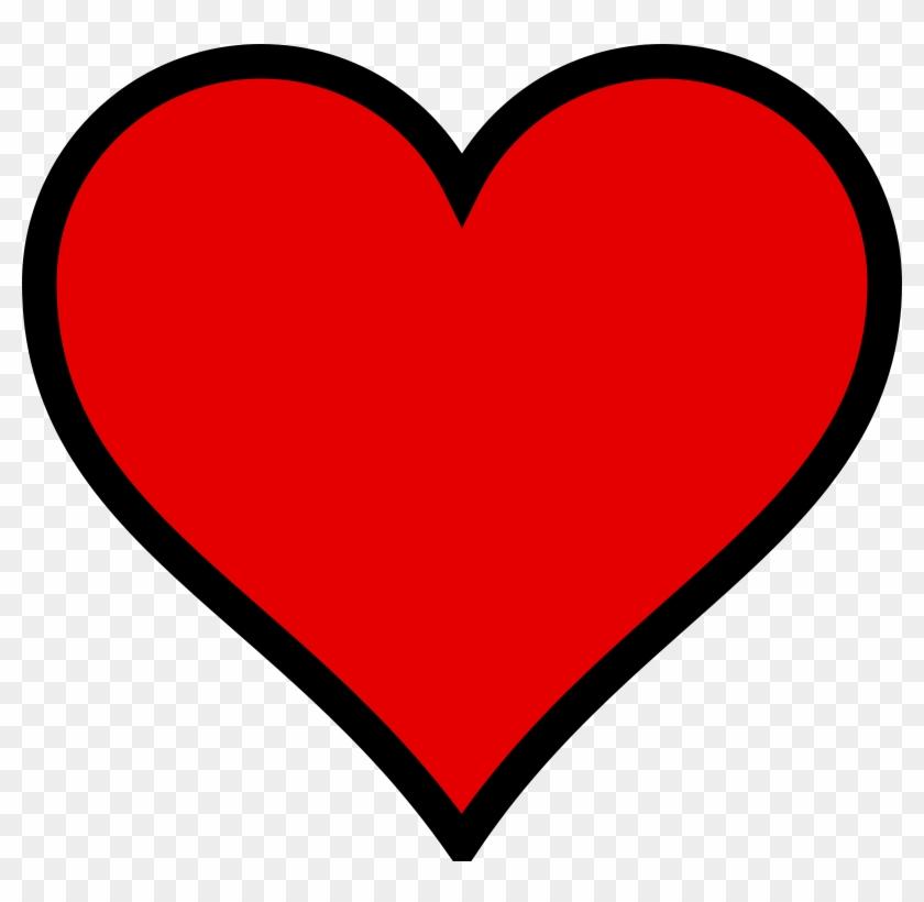 Red Heart Clip Art Clipart Best - Google Maps Pin Transparent #101492