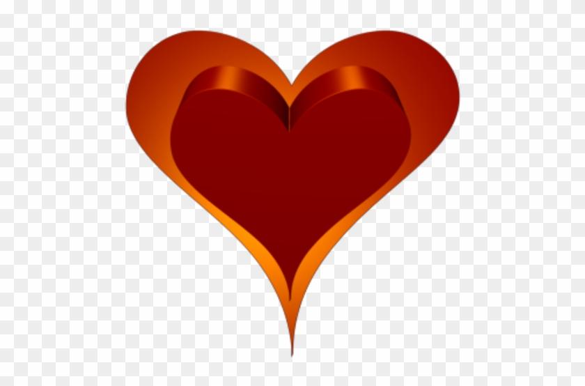 Broken Heart Clipart Free Large - Clip Art #101519