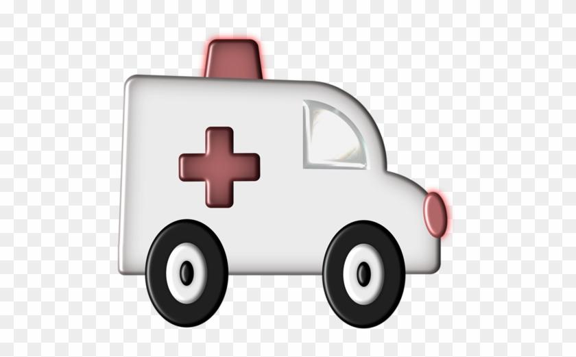 Ambulance - Ambulance #101524