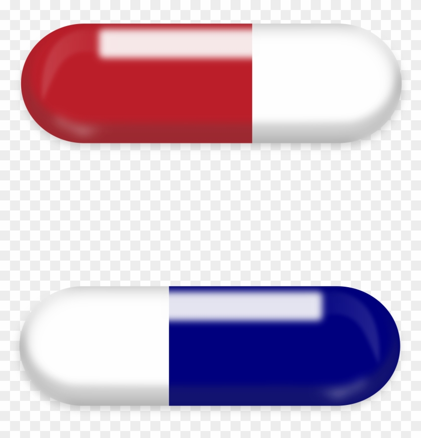 Transparent Background Pill Png #101536