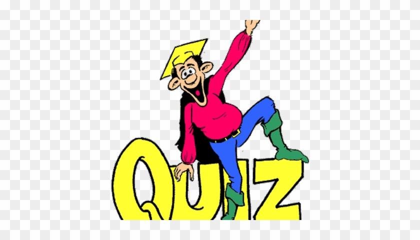 Quiz Master - Quiz #101606