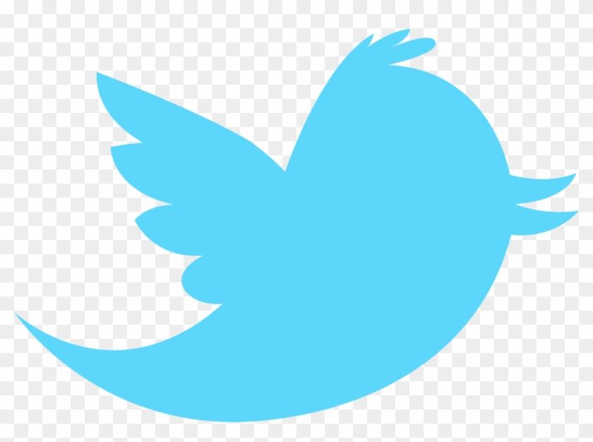 Clipart Twitter Bird Free Images At Clker Com Vector - Twitter Logo #101787