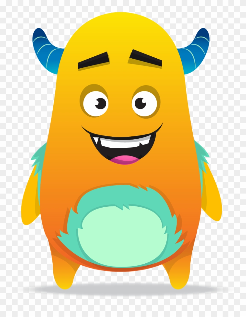 Classdojo Monster 0 Classdojo Pinterest Class - Dojo Monsters Orange #101847