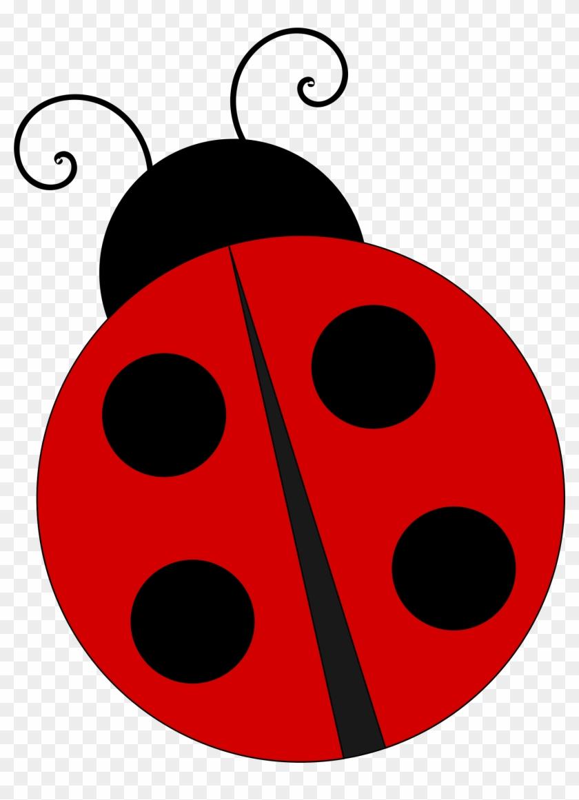 Clipart Ladybug - Mos Def True Magic #101901