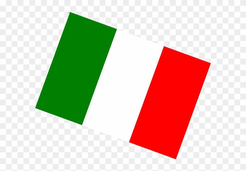 Italian Flag Clipart Png #101913