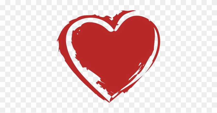 Sacred Heart Png Transparent Images, Pictures, Photos - Transparent Background Heart Png #101963