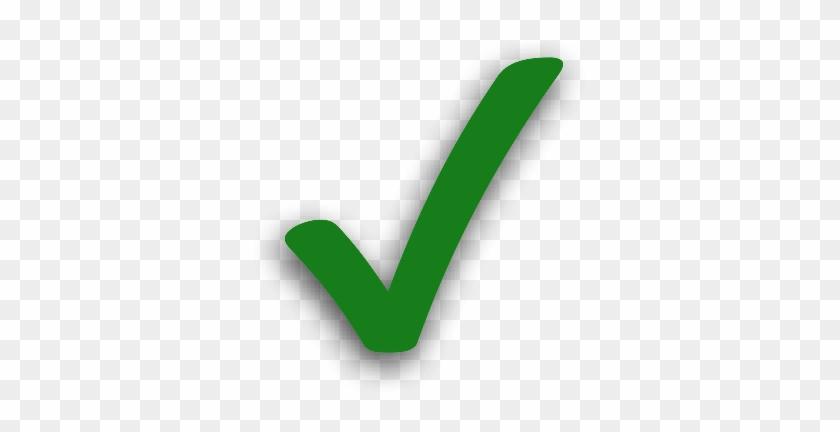 Elegant Clip Art Transparent Background Checkmark Transparent - Check Mark Transparent Background #101998