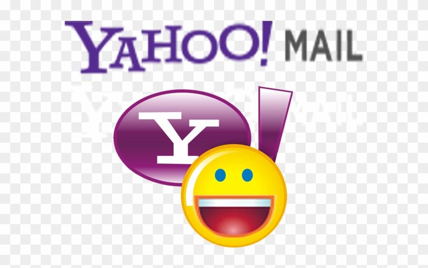 Yahoo Mail - Logo - Logo Yahoo Mail #102043