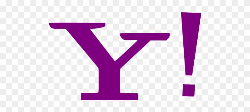 purple yahoo icon yahoo mail free transparent png clipart images rh clipartmax com yahoo cliparts yahoo clip art bridge