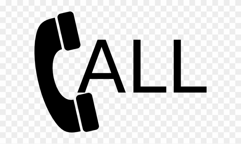 Call Logo Clip Art At Clkercom Vector Online Royalty - Call Clip Art #102116