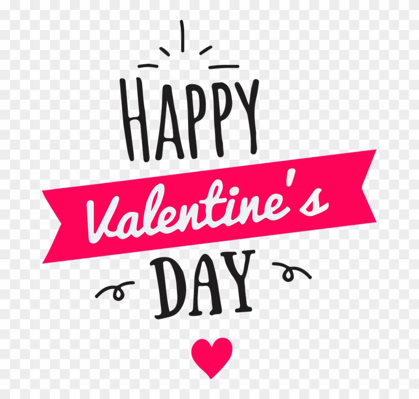 Happy Valentines Day Png #102219