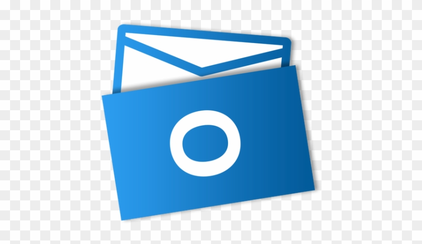 Outlook - Eml Icon #102246
