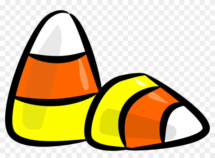 28 Collection Of Halloween Candy Clipart Images - Candy Corn Clip Art #102325