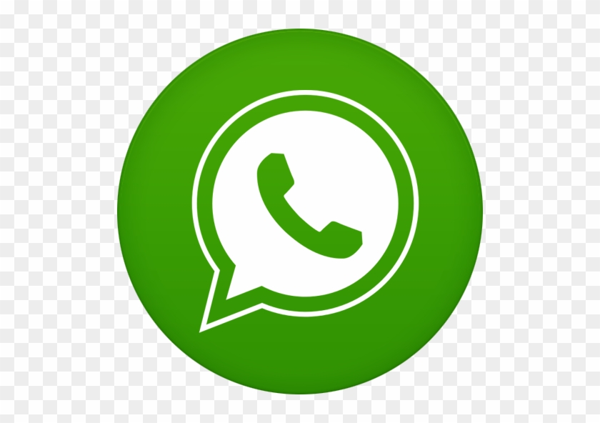 Whatsapp Logo #102374