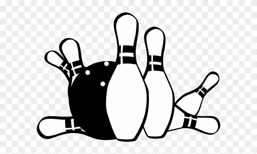 Bowling Clip Art Free #102380