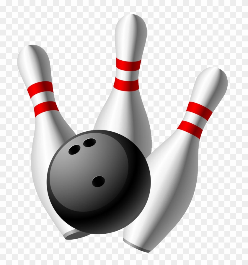 Bowling Png Transparent Images Collection - Bowling Vector Free #102404