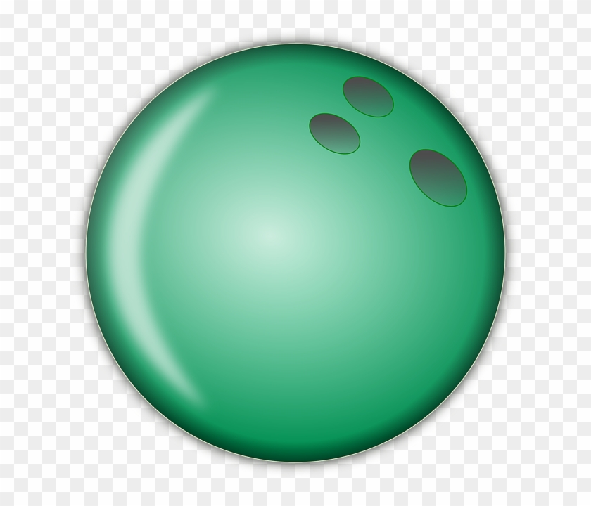 Marble Bowling Ball, Ball, Bowl, Bowling, Sphere, Marble - Clip Art Bowling Ball #102502